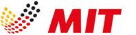 Logo der Mittelstands- und Wirtschaftsunion (MIT)